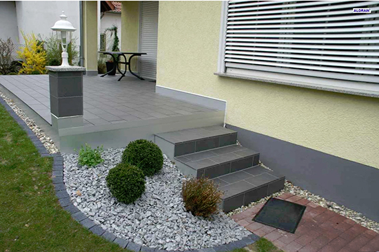 Feinstein in  Böblingen