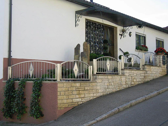 Terrassensanierung für  Esslingen (Neckar)