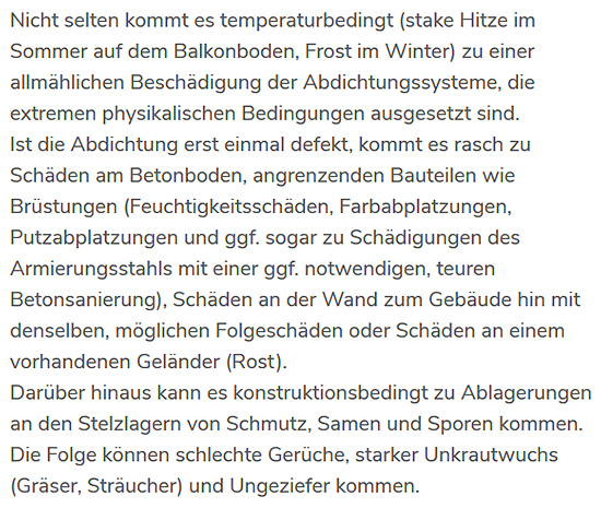 rostfreien Edelstahl aus  Filderstadt